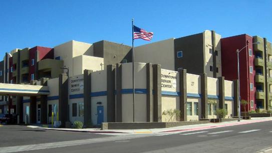 Nevada HAND Inc.